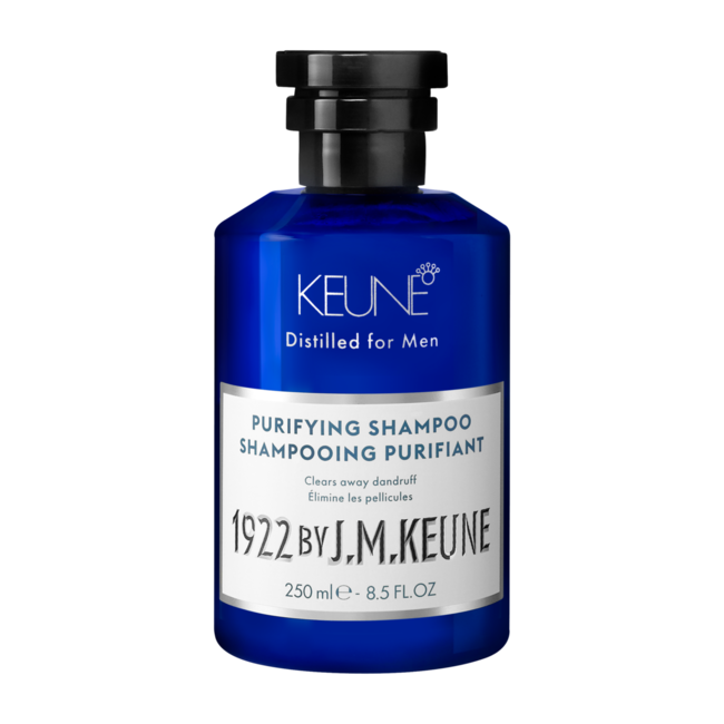 KEUNE | Man 1922 Purifying Shampoo