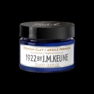 KEUNE | Man 1922 Premium Clay
