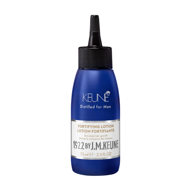 KEUNE | Man 1922 Fortifying lotion
