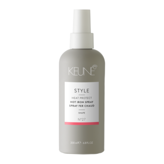 KEUNE | Style Hot Iron Spray