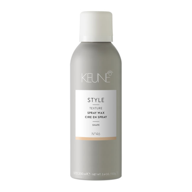 KEUNE | Style Spray Wax