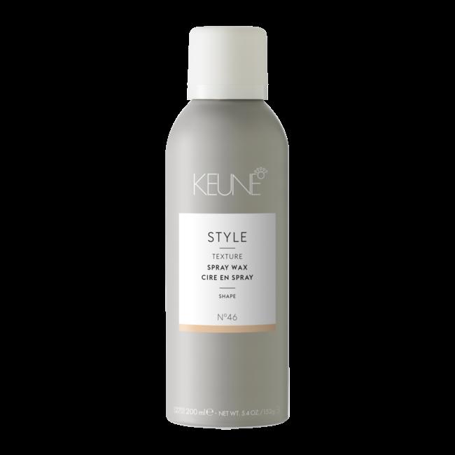 KEUNE | Style Spray Wax