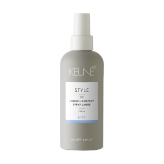 KEUNE | Style Liquid Hairspray