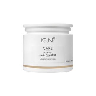 KEUNE | Care Satin Oil Mask