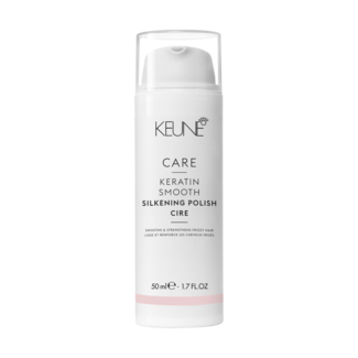 KEUNE | Care Keratin Smooth Silkening Polish
