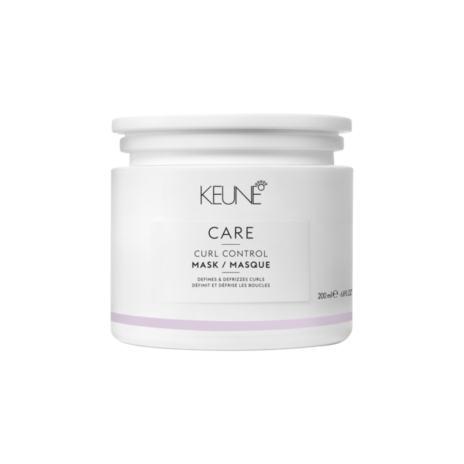 KEUNE | Care Curl Control Mask