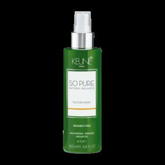 KEUNE | So Pure Styling Texture Spray
