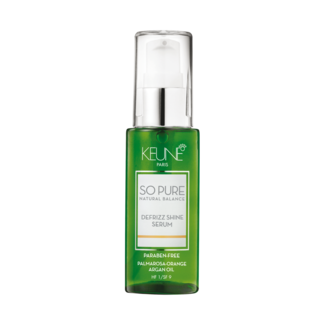 KEUNE | So Pure Styling Defrizz Shine Serum