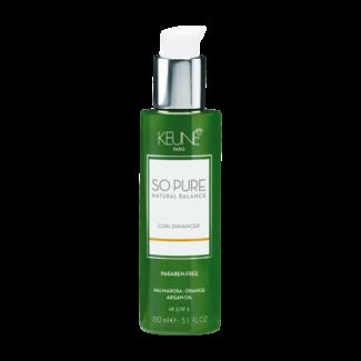 KEUNE | So Pure Styling Curl Enhancer