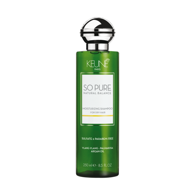 KEUNE | So Pure Moisturizing Shampoo