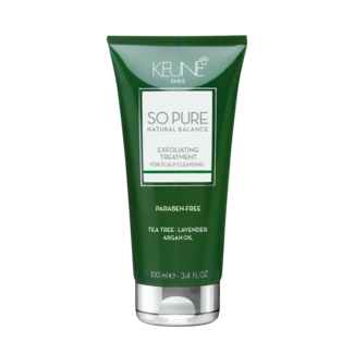 KEUNE | So Pure Exfoliating Treatment