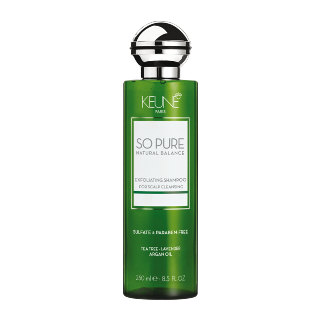 KEUNE | So Pure Exfoliating Shampoo