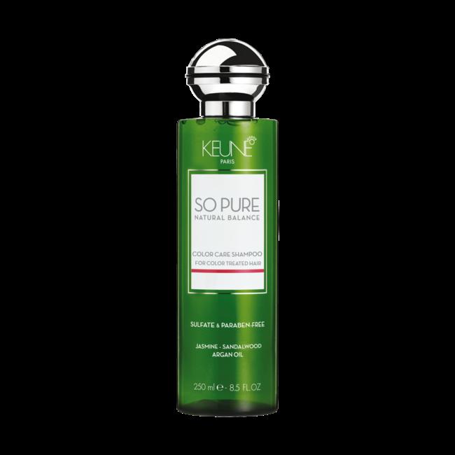 KEUNE | So Pure Color Care Shampoo