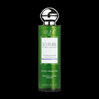 KEUNE | So Pure Calming Shampoo