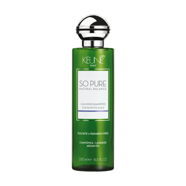 KEUNE | So Pure Calming Shampoo