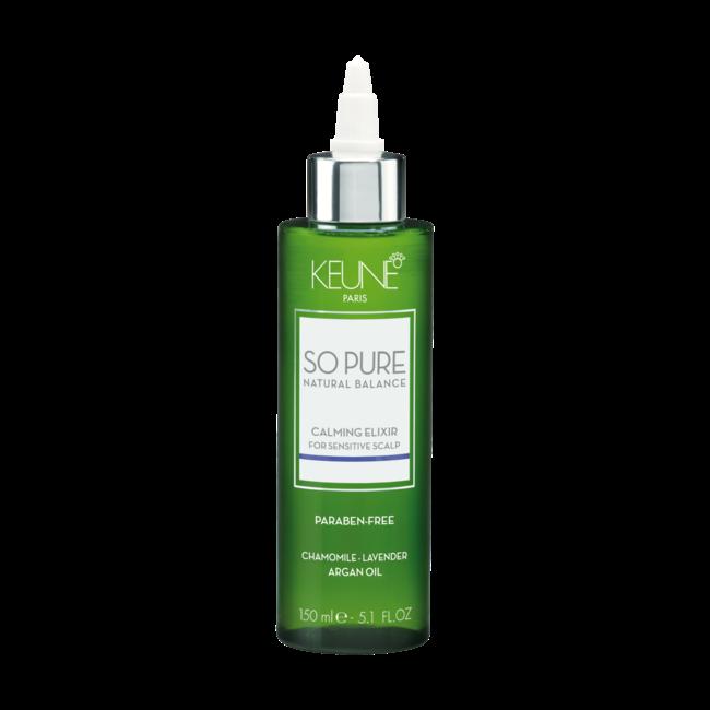 KEUNE | So Pure Calming Elixir