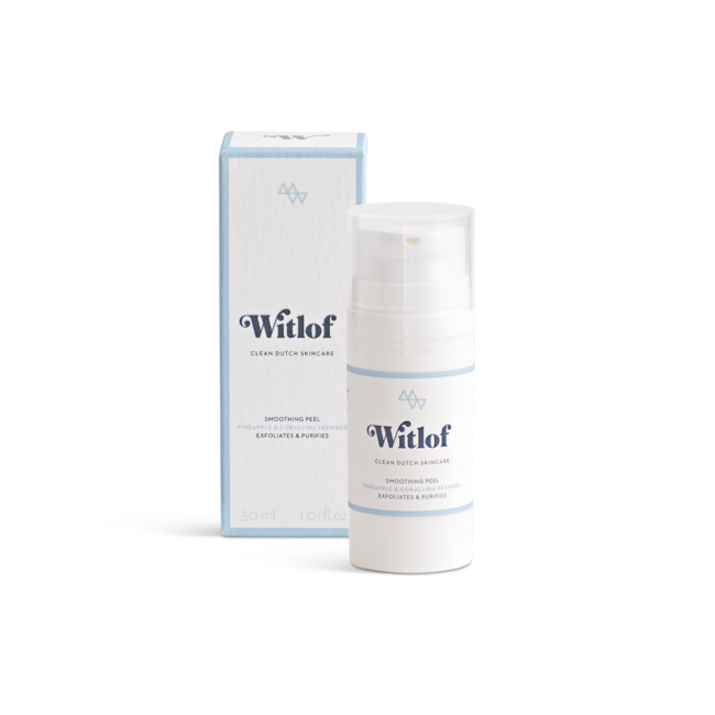 Witlof Smoothing Peel