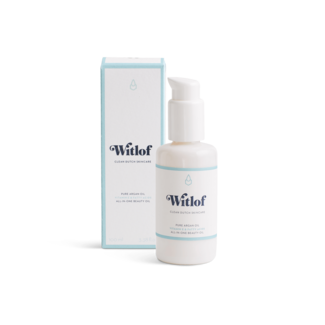 Witlof Pure Argan Oil
