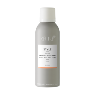 KEUNE | Style Brilliant Gloss Spray N°110