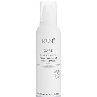 KEUNE | Care Silver Savior Foam Treatment