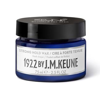 KEUNE | Man 1922 Strong Hold Wax