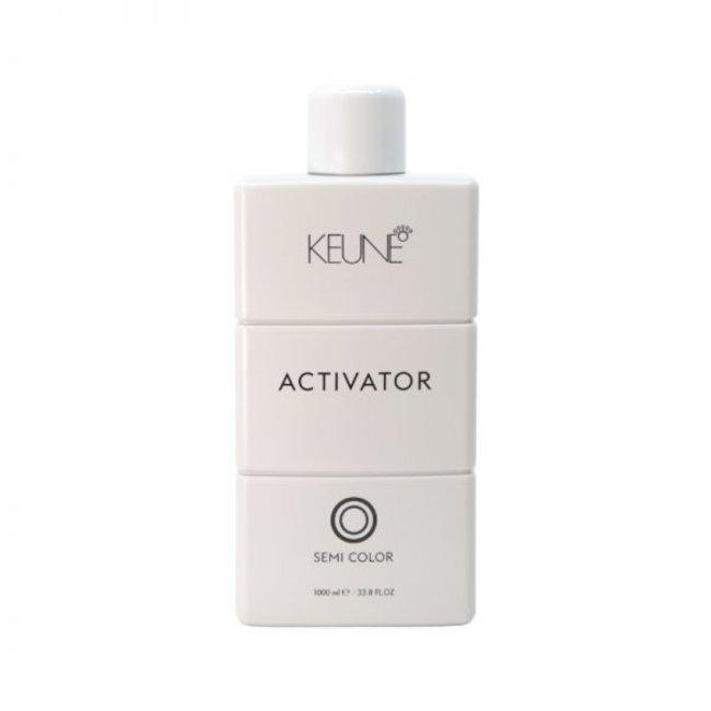 Semi Color Activator