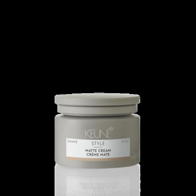 KEUNE | Style Matte Cream