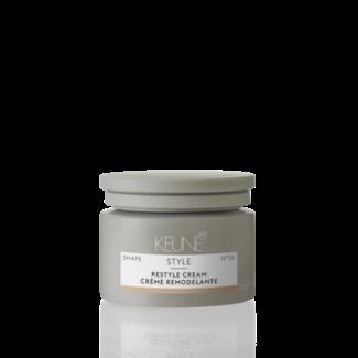 KEUNE | Style Restyle Cream