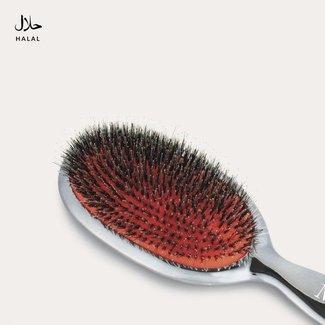Max Pro Bristle Nylon Spa Brush Large