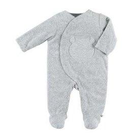 Noukie's Noukies licht grijze pyjama