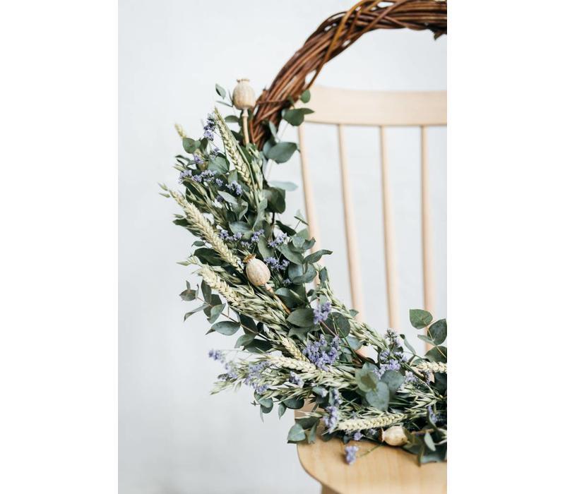 Wreath Isa-Linde Ø 65 cm