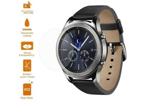 Screen protector Samsung Gear S3 Frontier / Classic