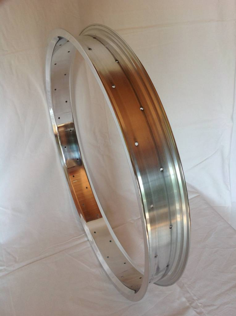 "alloy rim RM65, 26"", polished"