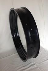 "alloy rim DWW100, 26"", black anodized"