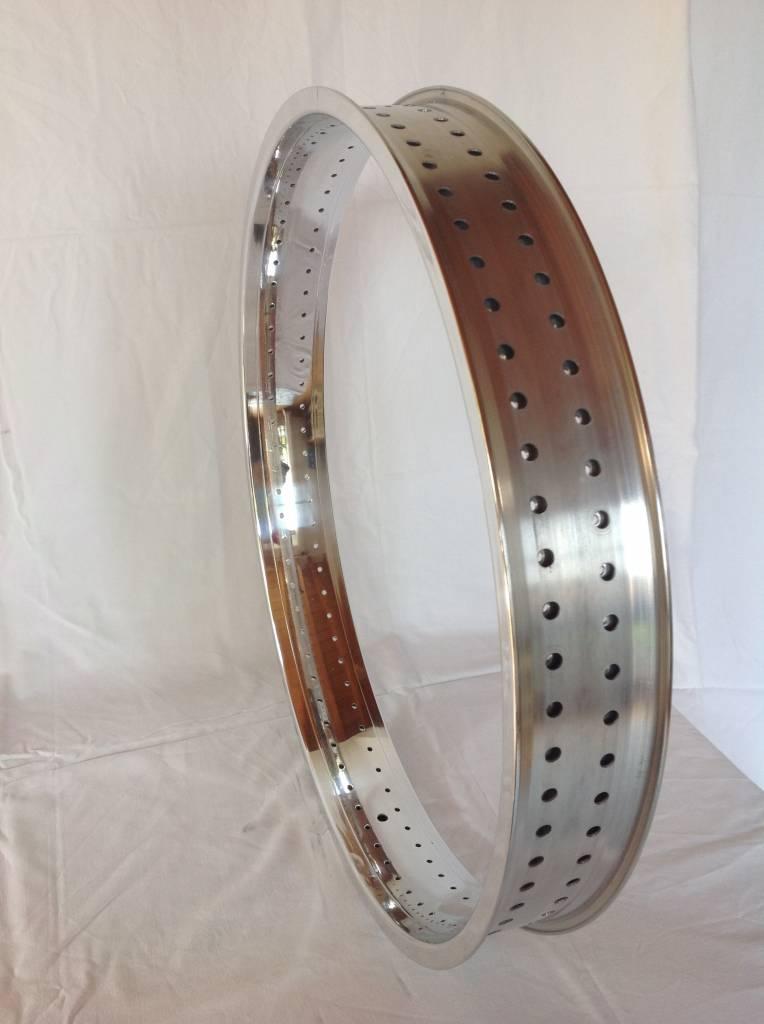 "alloy rim DW80, 26"", 144 spoke holes, polished"