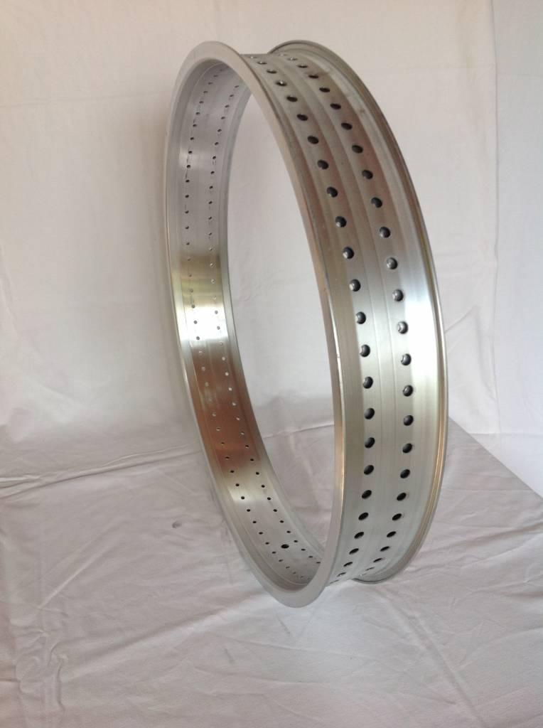 "alloy rim DW80, 24"", 144 spoke holes, without anodize/raw"