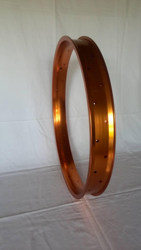 "alloy rim DW65, 26"", orange anodized"