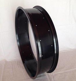 "alloy rim RM130, 24"", black"