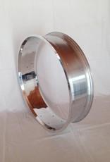 "alloy rim RM130, 24"", polished"