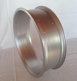 "alloy rim RM130, 24"", silver"