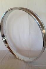 """alloy rim DW80, 28"""", polished"""
