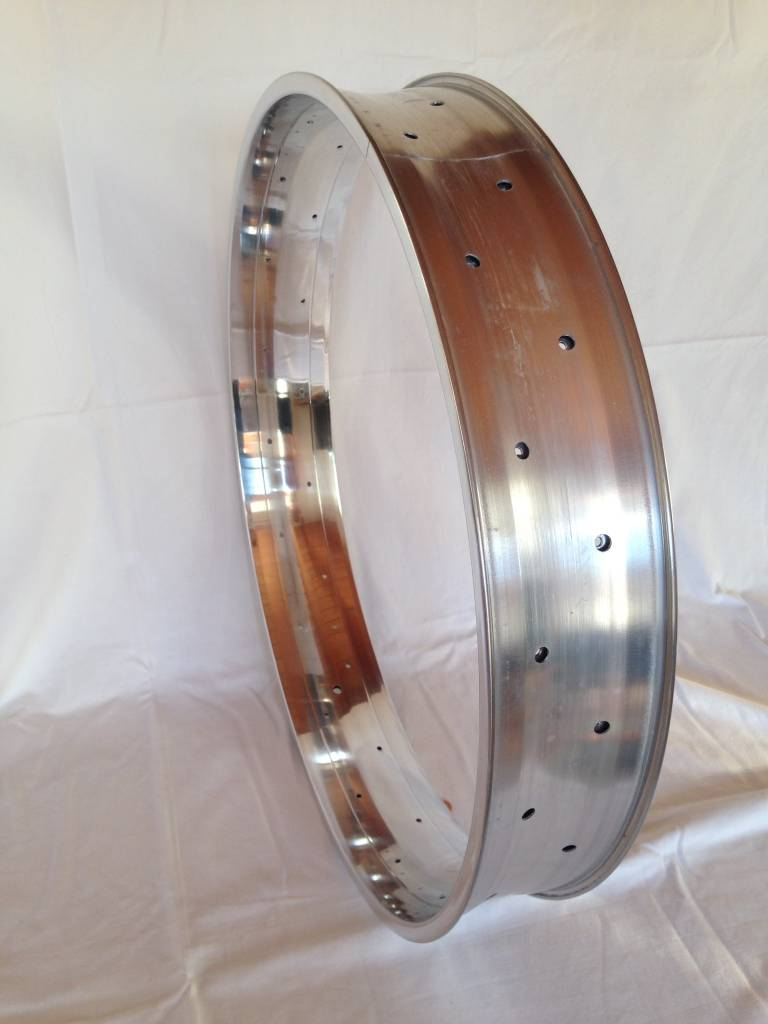 "alloy rim DW100, 26"", polished"