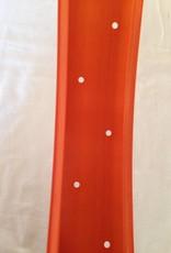 "alloy rim RM65, 64"", copper anodized"