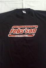 T-Shirt mit Robs'son-Logo