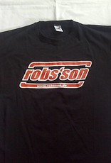 T-Shirt with the Robs'son-logo