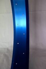 """Alufelge RM80, 26"""", blau eloxiert"""