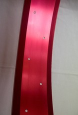"Alufelge RM80, 26"", rot eloxiert"