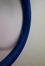 """Alufelge RM65, 24"""", blau eloxiert"""