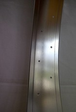 "alloy rim DW80, 24"", silver (bright) anodized"