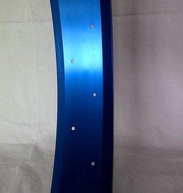 """alloy rim RM80, 26"""", blue anodized, 32h"""
